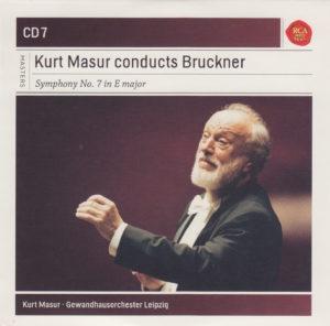 BrucknerMasurCD7Front